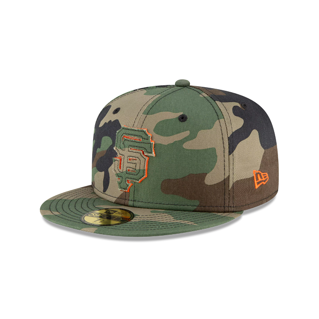 San Francisco Giants Forest Pop 59FIFTY Fitted | San Francisco Giants Hats | New Era Cap