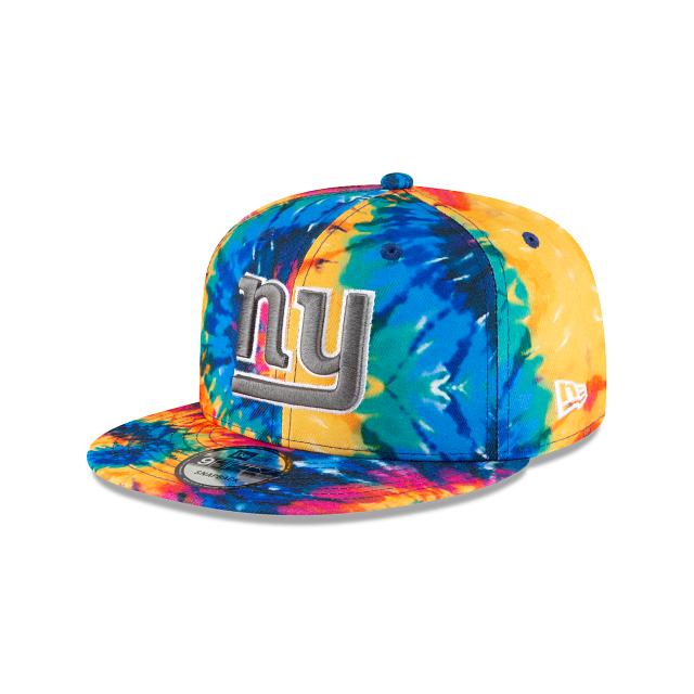 New York Giants Crucial Catch 9FIFTY Snapback | New York Giants Hats | New Era Cap