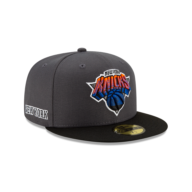 New York Knicks City Edition Alt 59FIFTY Fitted | New York Knicks Hats | New Era Cap