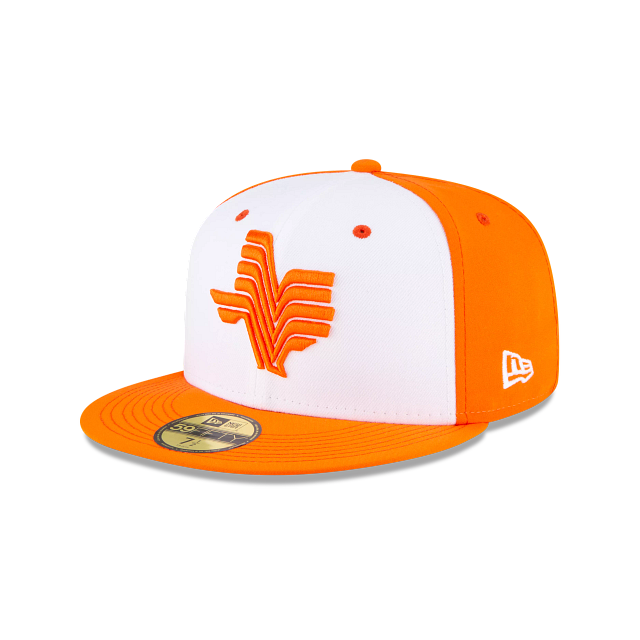 Corpus Christi Hooks MILB Theme Night 59FIFTY Fitted | Corpus Christi Hooks Hats | New Era Cap