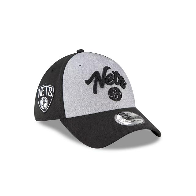 Brooklyn Nets NBA Draft 39THIRTY Stretch Fit | Brooklyn Nets Hats | New Era Cap