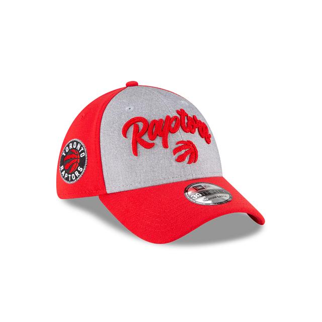 Toronto Raptors NBA Draft 39THIRTY Stretch Fit | Toronto Raptors Hats | New Era Cap