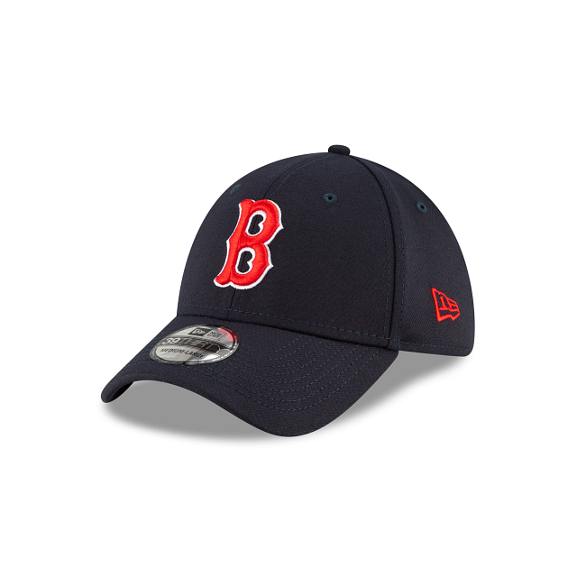 Boston Red Sox Ligature 39THIRTY Stretch Fit | Boston Red Sox Hats | New Era Cap