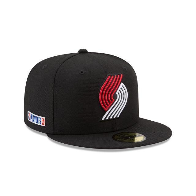 Portland Trail Blazers Playoff Series 59FIFTY Fitted | Portland Trail Blazers Hats | New Era Cap