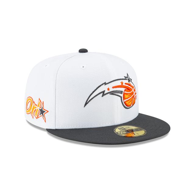 Orlando Magic City Edition Alt 59FIFTY Fitted   Orlando Magic Hats   New Era Cap