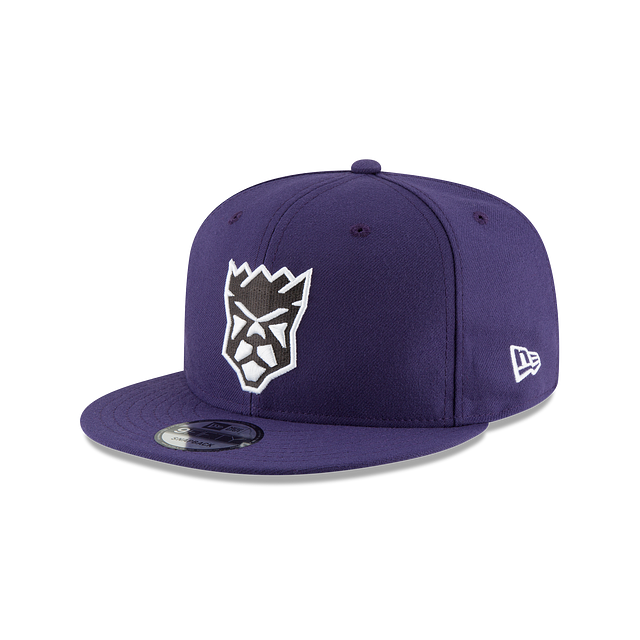 Kings Guard Gaming NBA 2k League 9FIFTY Snapback | NBA 2k League Hats | New Era Cap