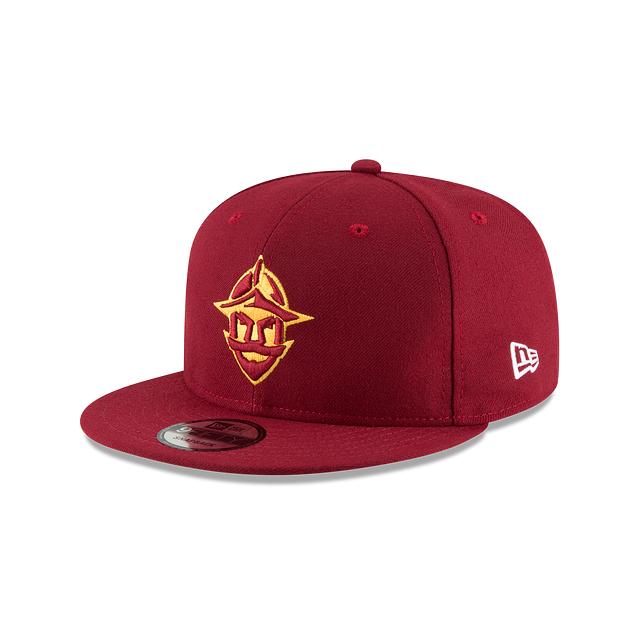 Cavs Legion NBA 2k League 9FIFTY Snapback | NBA 2k League Hats | New Era Cap