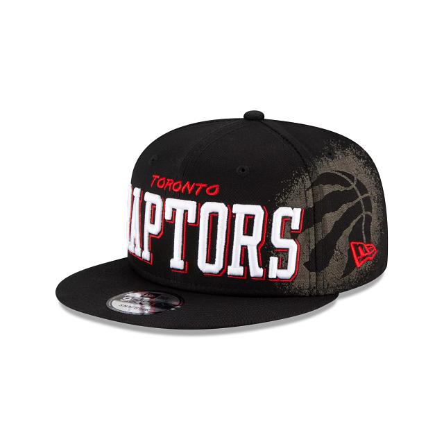 Toronto Raptors Faded 9FIFTY Snapback | Toronto Raptors Hats | New Era Cap