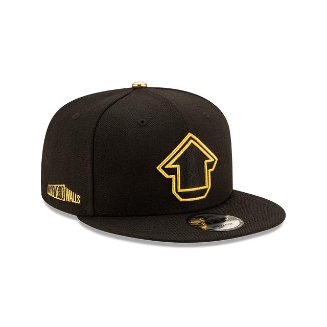 Tavar Zawacki Wynwood Walls 10th Anniversary 9FIFTY Strapback | Wynwood Walls 10th Anniversary Hats | New Era Cap