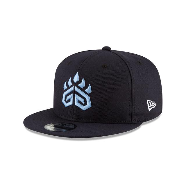 Grizz Gaming NBA 2k League 9FIFTY Snapback | NBA 2k League Hats | New Era Cap