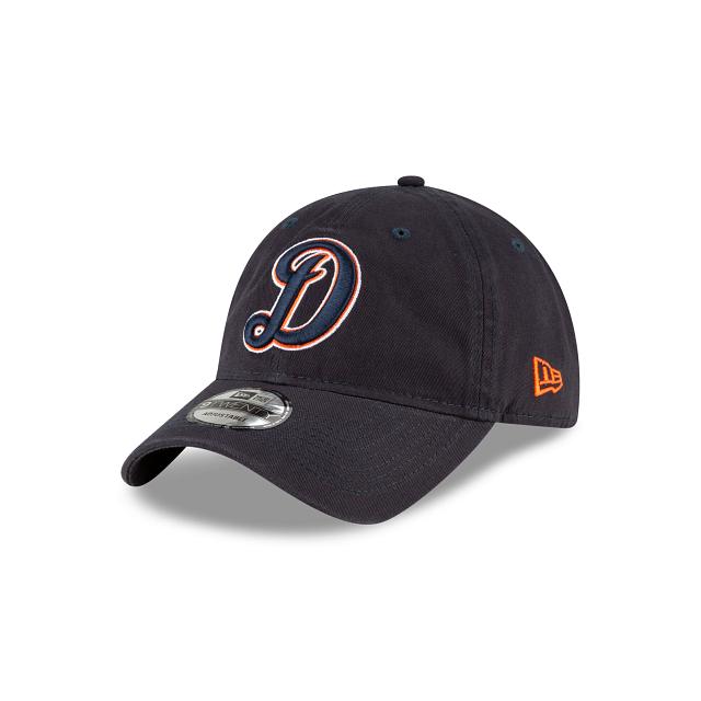 Detroit Tigers Ligature 9TWENTY Adjustable | Detroit Tigers Hats | New Era Cap