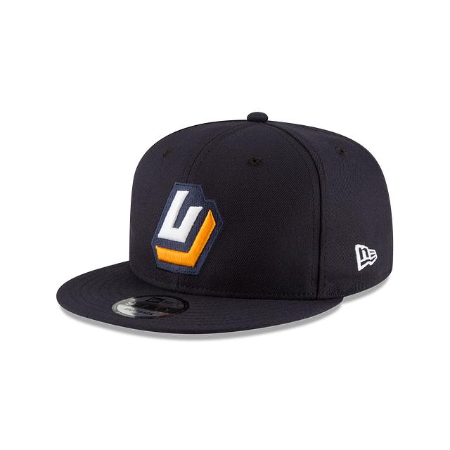 Jazz Gaming NBA 2k League 9FIFTY Snapback | NBA 2k League Hats | New Era Cap