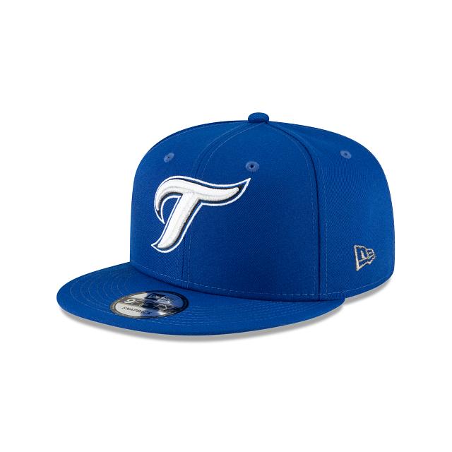 Toronto Blue Jays Ligature 9FIFTY Snapback   Toronto Blue Jays Hats   New Era Cap