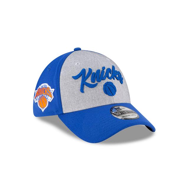 New York Knicks NBA Draft 39THIRTY Stretch Fit | New York Knicks Hats | New Era Cap
