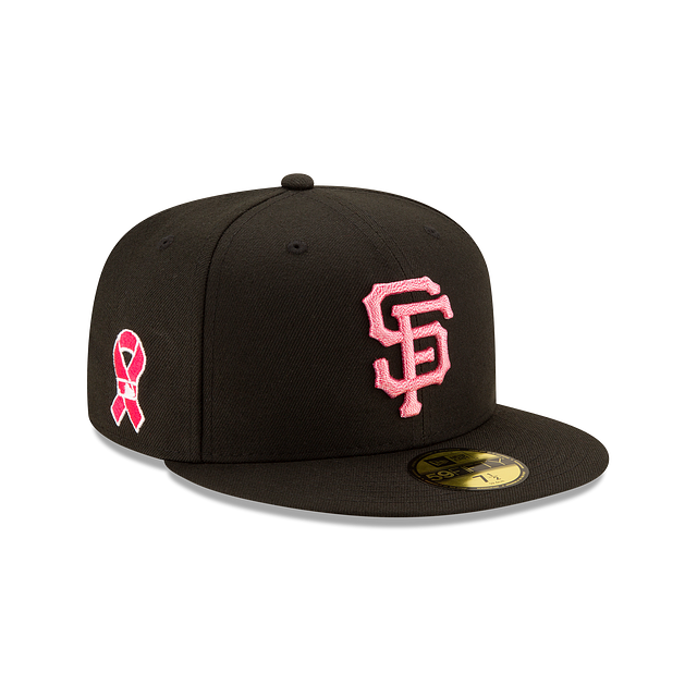 San Francisco Giants Mother's Day 59FIFTY Fitted | San Francisco Giants Hats | New Era Cap