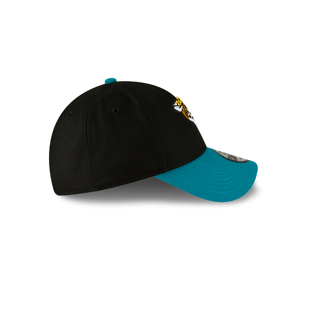 Jacksonville Jaguars The League 9FORTY Adjustable | Jacksonville Jaguars Hats | New Era Cap