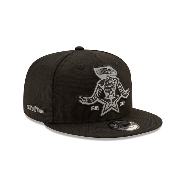 Shepard Fairey Wynwood Walls 10th Anniversary 9FIFTY Snapback | Wynwood Walls 10th Anniversary Hats | New Era Cap