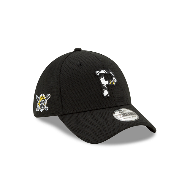 Pittsburgh Pirates 2021 Spring Training 39THIRTY Stretch Fit | Pittsburgh Pirates Hats | New Era Cap