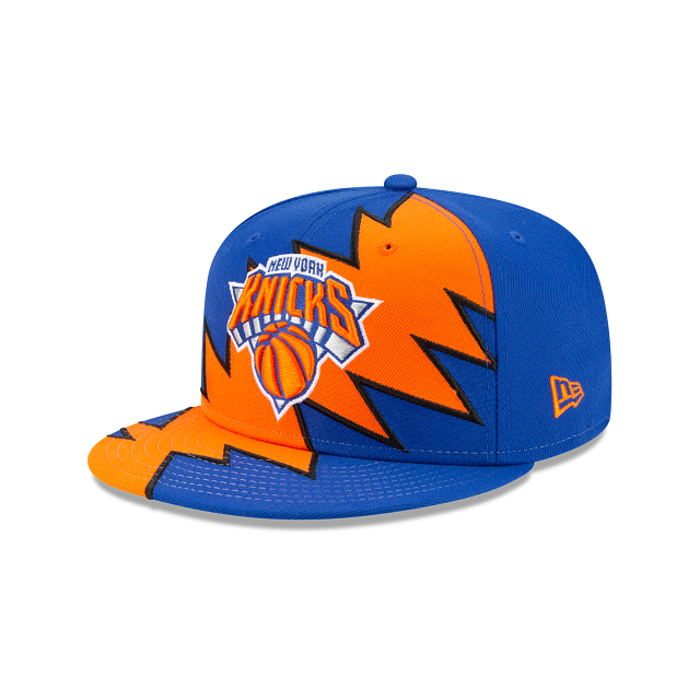 New York Knicks Flash 9FIFTY Snapback | New York Knicks Hats | New Era Cap
