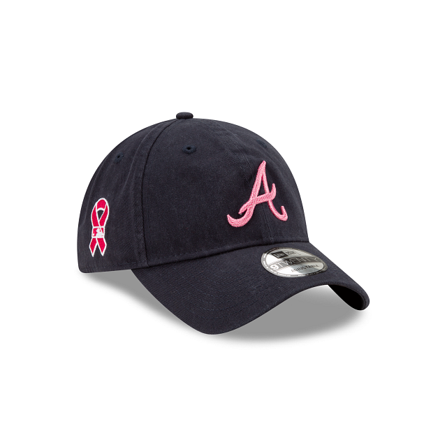 Atlanta Braves Mother's Day 9TWENTY Adjustable | Atlanta Braves Hats | New Era Cap