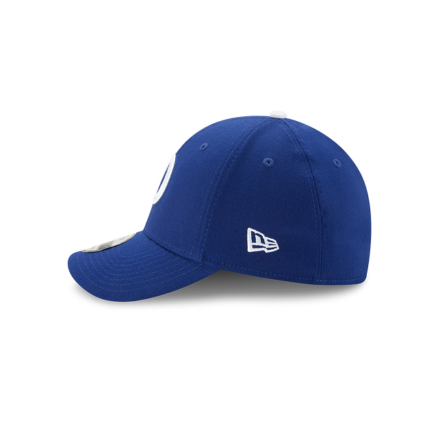 Los Angeles Dodgers Team Classic 39THIRTY Stretch Fit | Los Angeles Dodgers Hats | New Era Cap