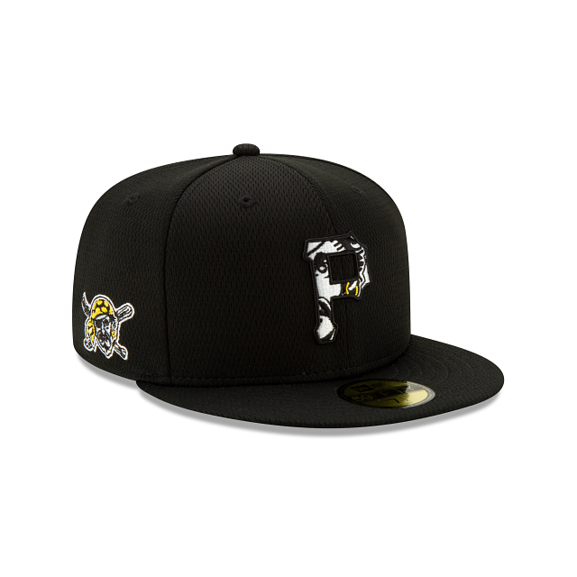 Pittsburgh Pirates 2021 Spring Training 59FIFTY Fitted | Pittsburgh Pirates Hats | New Era Cap