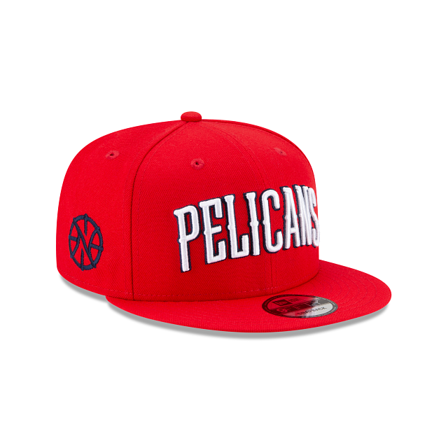 New Orleans Pelicans Statement Edition 9FIFTY Snapback | New Orleans Pelicans Hats | New Era Cap