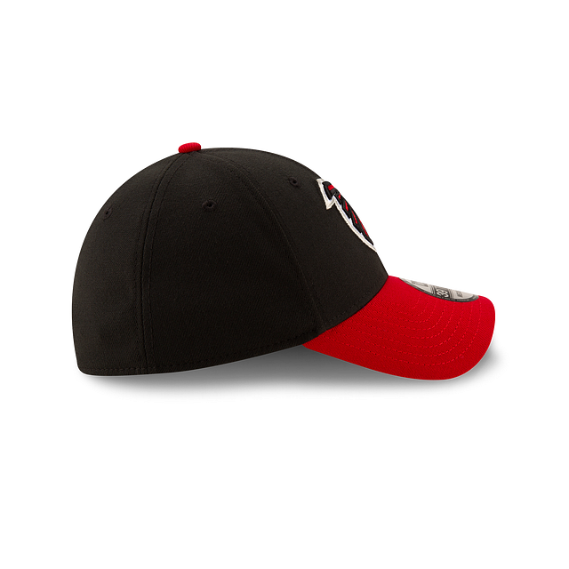 Atlanta Falcons Team Classic 39THIRTY Stretch Fit | Atlanta Falcons Hats | New Era Cap