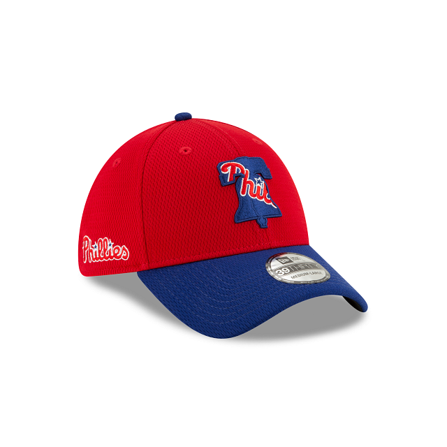 Philadelphia Phillies 2021 Spring Training 39THIRTY Stretch Fit | Philadelphia Phillies Hats | New Era Cap