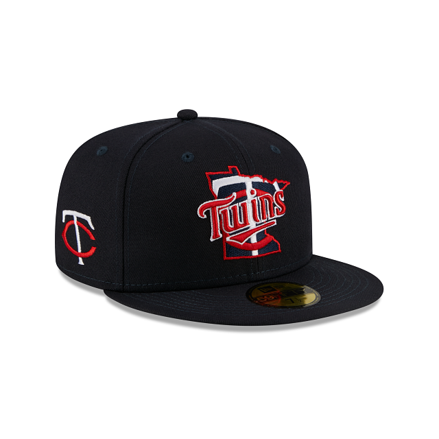 Minnesota Twins Local 59FIFTY Fitted | Minnesota Twins Hats | New Era Cap