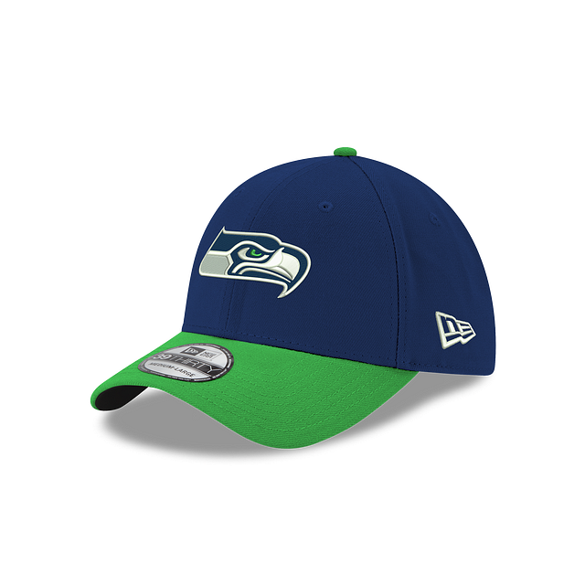 Seattle Seahawks Team Classic 39THIRTY Stretch Fit | Seattle Seahawks Hats | New Era Cap