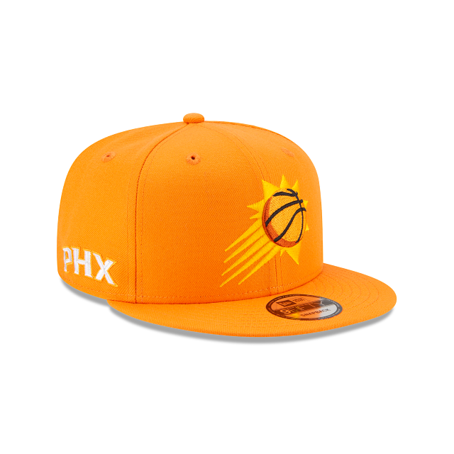 Phoenix Suns Statement Edition 9FIFTY Snapback | Phoenix Suns Hats | New Era Cap