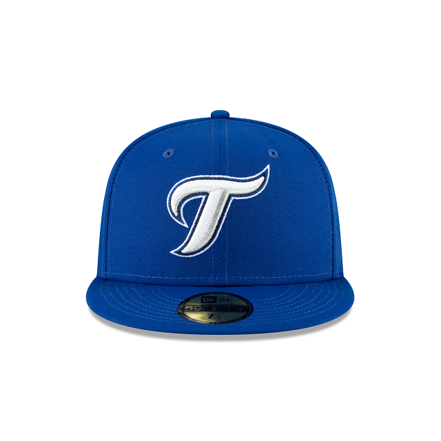 Toronto Blue Jays Ligature 59FIFTY Fitted | Toronto Blue Jays Hats | New Era Cap