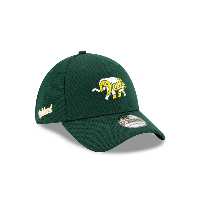 Oakland Athletics 2021 Spring Training 39THIRTY Stretch Fit | Oakland Athletics Hats | New Era Cap