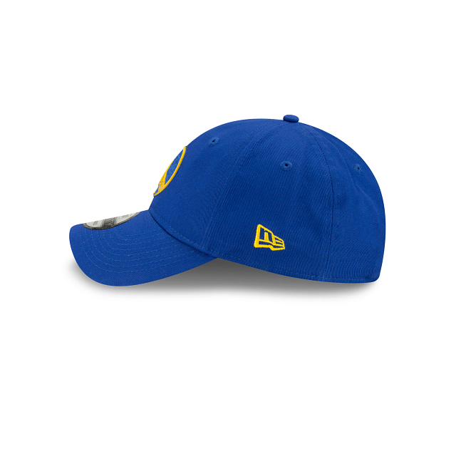 Golden State Warriors Back HaLF 9TWENTY Adjustable | Golden State Warriors Hats | New Era Cap