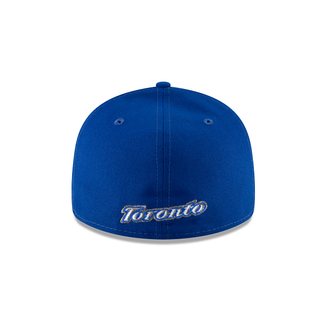 Toronto Blue Jays Ligature Low Profile 59FIFTY Fittted | Toronto Blue Jays Hats | New Era Cap