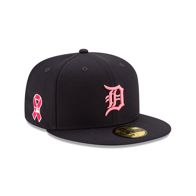 Detroit Tigers Mother's Day 59FIFTY Fitted | Detroit Tigers Hats | New Era Cap