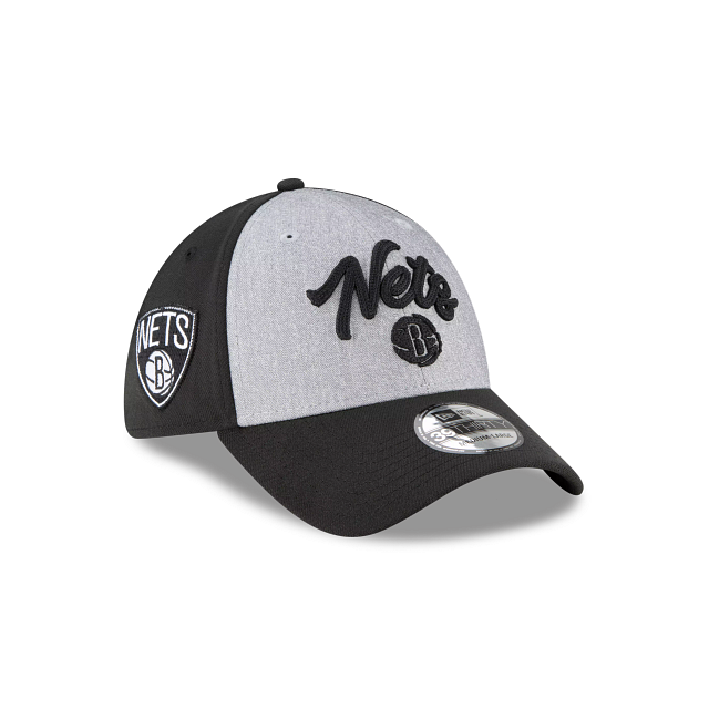 Brooklyn Nets NBA Draft 39THIRTY Stretch Fit | Brooklyn Nets Hats | New Era Cap