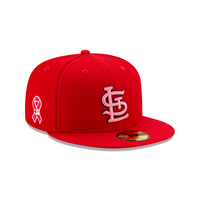 St. Louis Cardinals Mother's Day 59FIFTY Fitted | St. Louis Cardinals Hats | New Era Cap
