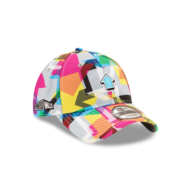 Tavar Zawacki Wynwood Walls 10th Anniversary 9TWENTY Adjustable | Wynwood Walls 10th Anniversary Hats | New Era Cap
