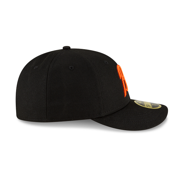 Baltimore Orioles Ligature Low Profile 59FIFTY Fittted | Baltimore Orioles Hats | New Era Cap