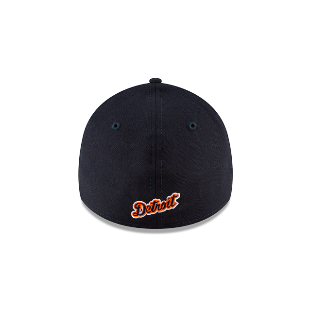 Detroit Tigers Ligature 39THIRTY Stretch Fit | Detroit Tigers Hats | New Era Cap