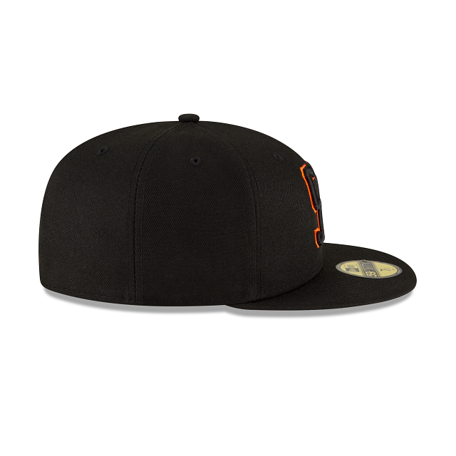 San Francisco Giants Ligature 59FIFTY Fitted | San Francisco Giants Hats | New Era Cap