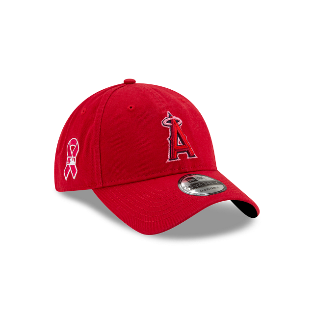 Los Angeles Angels Mother's Day 9TWENTY Adjustable | Los Angeles Angels Hats | New Era Cap