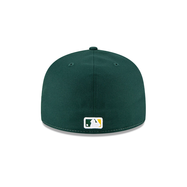 Oakland Athletics Wave 59FIFTY Fitted | Oakland Athletics Hats | New Era Cap