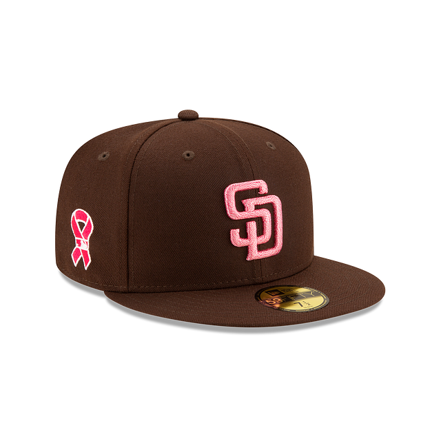 San Diego Padres Mother's Day 59FIFTY Fitted | San Diego Padres Hats | New Era Cap