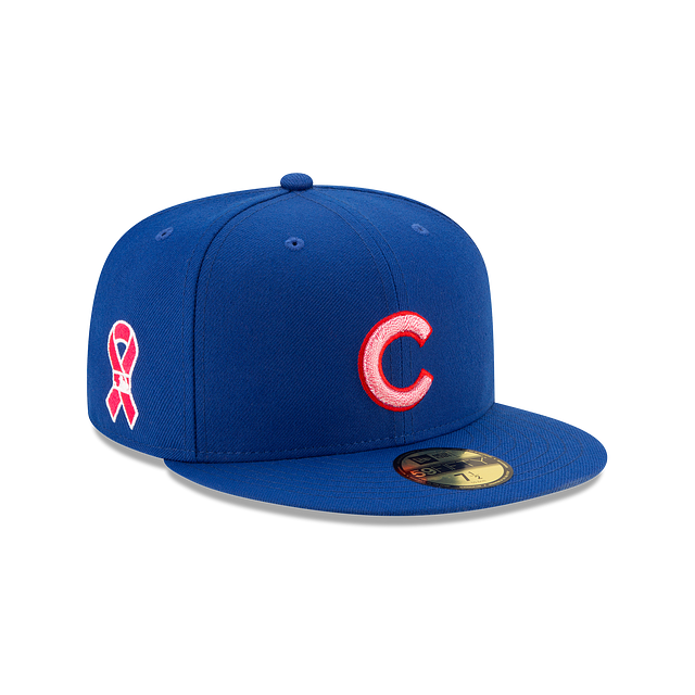 Chicago Cubs Mother's Day 59FIFTY Fitted | Chicago Cubs Hats | New Era Cap