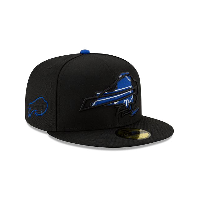 Buffalo Bills State Logo Reflect 59FIFTY Fitted | Buffalo Bills Hats | New Era Cap