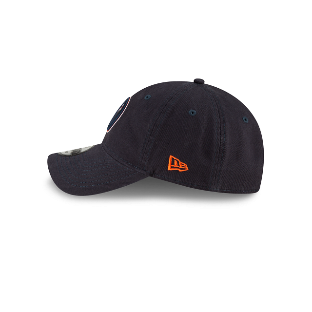 Detroit Tigers Ligature 9TWENTY Adjustable | Detroit Tigers Hats | New Era Cap