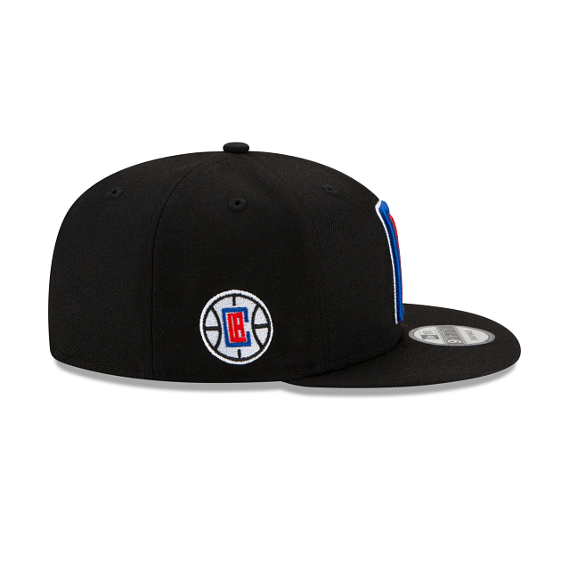 Los Angeles Clippers Statement Edition 9FIFTY Snapback | Los Angeles Clippers Hats | New Era Cap